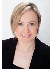 Dr Ania Andrysiewicz, Associate Dentist - Dentist at Brooklands Dental Clinic Ltd