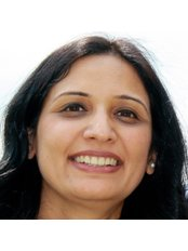 Mrs Manpreet Verma - Chief Executive at Abacus Dental Practice