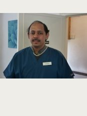 Silveroaks Dental - Mr Suren Naidoo
