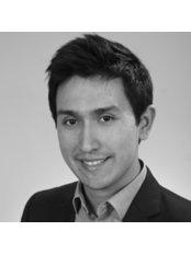 Dr Neil Eguia - Dentist at Claydon Dental, Milton Keynes