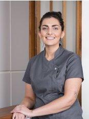 Dr Talia Feld - Practice Manager at Claydon Dental, Milton Keynes