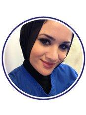Dr Asmaa El-Kaddar -  at Northlight Dental