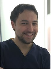 Dr Jaime De Castro Torres - Oral Surgeon at Milton Keynes Dental Care