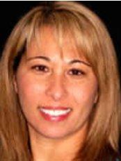 Julie (Reception/Dental Nurse) -  at Rapport Dentistry