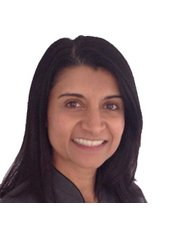 Ms Shilpa Patel - Dental Auxiliary at Aspects Dental Care