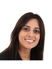 Dr Rosida Dowlut - Dentist at Aspects Dental Care