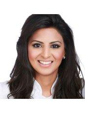 Dr Narinder Dhadwal - Dentist at Aspects Dental Care