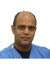 Dr Shashi Mishra - Dentist at Aspects Dental Care
