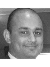Dr Manish Gudka - Dentist at Aspects Dental Care