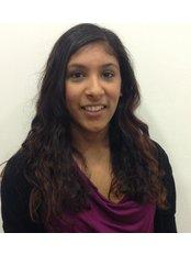 Dr Punita Sharma - Dentist at Stony Dental Practice