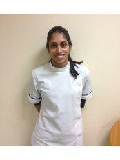 Dr Shreena Patel - Dentist at Stony Dental Practice