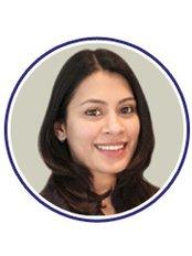 Dr Neha Passan - Orthodontist at Northlight Dental