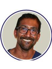Dr Mahendren Rajeevan - Dentist at Northlight Dental