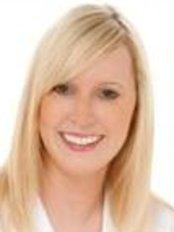 Ms Claire Mc Corkell - Dental Nurse at Smile Design Dental Practice