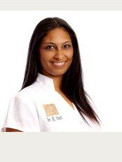 Smile Design Dental Practice -         Dr Komal Suri