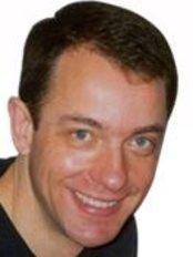 Dr Richard J Snoad - Dentist at Smile Design Dental Practice