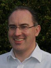 Claydon Dental, The Old Bakery - Dr Gareth McAleer