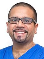 Dr Preeyan Patel - Doctor at The Old Rectory Dental Practice