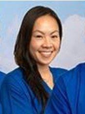 Dr Shan Lam - Dentist at Cambridge Smile Studio