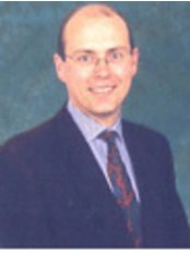 Dr Alastair Bird - Dentist at Cavendish House Dental Care & Implant Centre