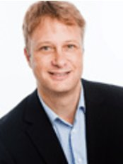 Dr Richard Millhouse - Dentist at Cavendish House Dental Care & Implant Centre