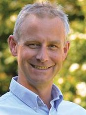 Dr Julian Martin - Dentist at Devonshire House