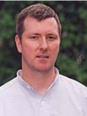 Dr Stephen Nicoll - Dentist at Hurst Park Dental Practice