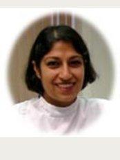 New Square Dental Practice - Dr Monica Bhardwaj
