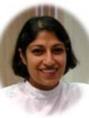 Dr Monica Bhardwaj - Principal Dentist at New Square Dental Practice