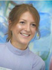 Dr Mary Hodson - Dentist at Nickolas Burnett and Associates