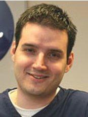 Dr Nikolaos Gkranias -  at Antwerp House Dental Practice