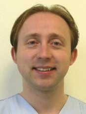 Dr Girts Birins - Practice Manager at Cambridge Dental Group