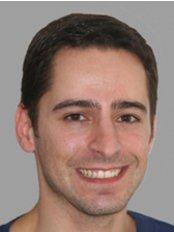 Dr Joao Borges - Dentist at Wensleydale Dental Practice