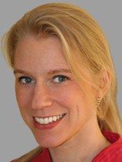 Mrs Marina Zachrisson - Oral Surgeon at Wensleydale Dental Practice