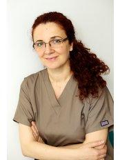 Gabriella Sarok Cosmetic Dentist Practice Principal - Principal Dentist at Dove Dental