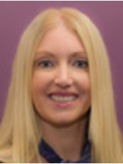 Dr Cheryl Lawrence - Practice Manager at The Smile Boutique