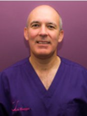 Dr Phil Johns - Principal Dentist at The Smile Boutique