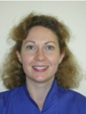 Dr Nicola Marr - Dentist at Townley House Dental Practice