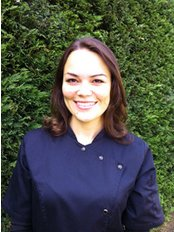Emelie Eve - Dentist at Gordon Shaw and Associates Dental Practice