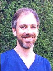 Alan Slater - Dentist at Gordon Shaw and Associates Dental Practice