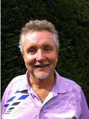 Gordon Shaw and Associates Dental Practice - Dr Gordon Shaw