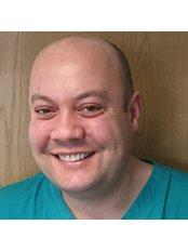 Dr Clayton McCatty - Dentist at Alderley Dental