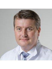 Dr Duncan Hannah -  at Alderley Dental