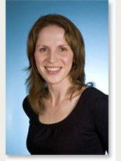 Overleigh Orthodontics - Dr Victoria Cumberbirch