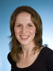 Dr Victoria Cumberbirch - Orthodontist at Overleigh Orthodontics