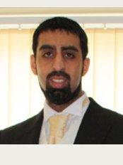 South Manchester Dentist - Dr Arfan Iqbal