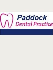 The Paddock Dental Practice - Wilmslow Dentist
