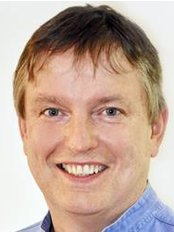 Dr Simon Warburton - Dentist at Gaskell Avenue Dental Practice