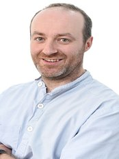Dr David Husband - Dentist at Vicars Cross Dental Practice