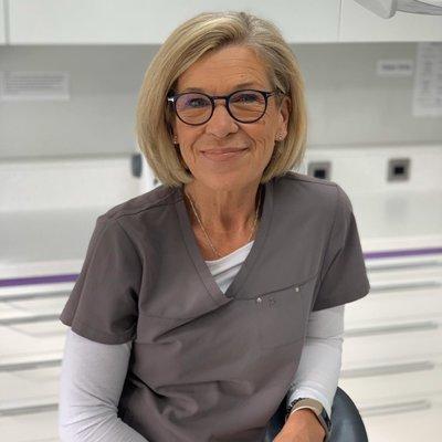 Dr Jane Butterworth